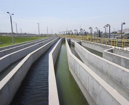 Especialistas En Agua, Medio Ambiente Y Salud