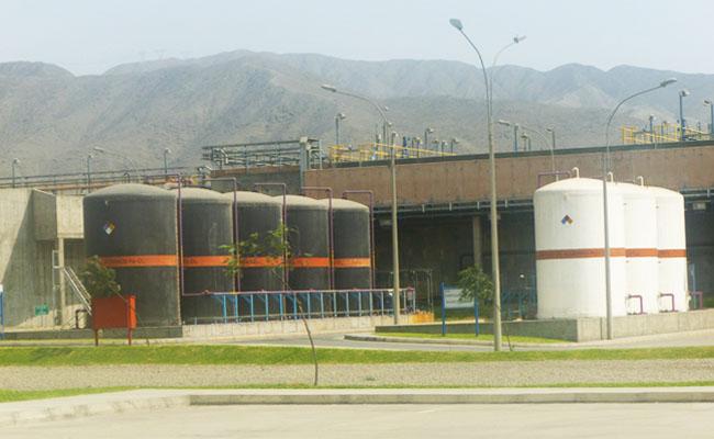 PMA - Huachipa